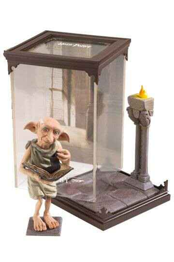 Harry Potter - Magical Creatures Statue - Dobby 19 cm