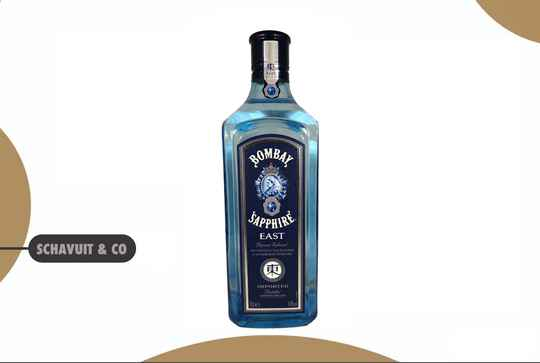Bombay Sapphire East | Gin