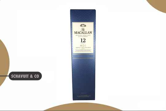 The MacallanTriple Cask | Whisky