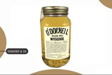 """O'Donnell Moonshine """"Roasted Apple"""""""