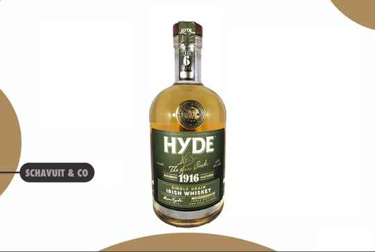 Hyde No.3 Bourbon Cask | Whiskey