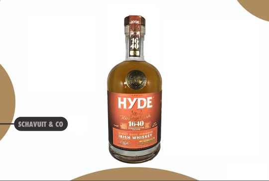 Hyde No.8 Stout Finish | Whiskey
