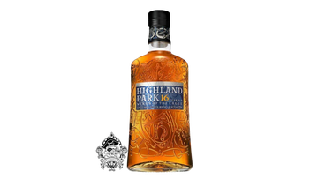Highland Park 16 Wings of the Eagle   Whisky