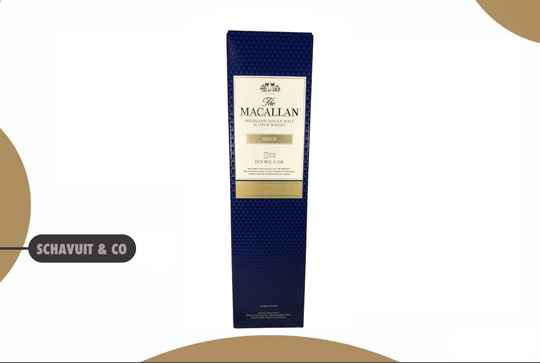 The MacallanDouble Cask Gold | Whisky