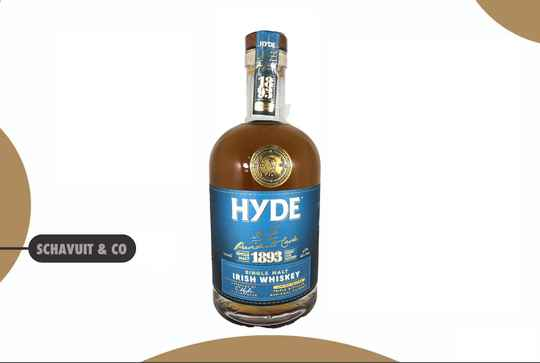 Hyde No.7 Sherry Cask | Whiskey