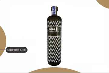 Bobby's Dry Gin Export