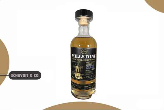 Millstone	Special #17 | Whiskey (NL/BE)