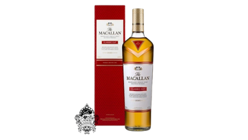 The Macallanclassic cut   Whisky