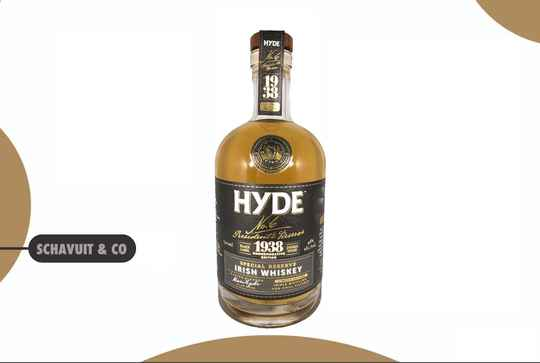 Hyde No.6 Sherry Finish | Whiskey