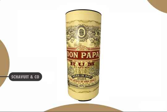 Don Papa Aged in Oak | Rum