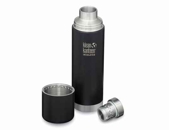 Klean Kanteen - TKpro thermosfles - 739 ml -Shale Black