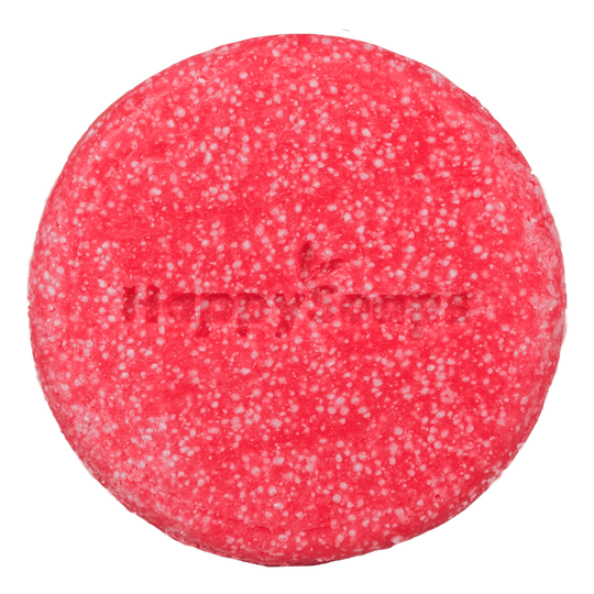 HappySoaps Shampoo Bar - You're one in a melon - 70 gram