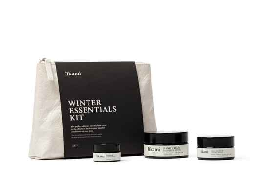 LÍKAMI - WINTER ESSENTIALS KIT
