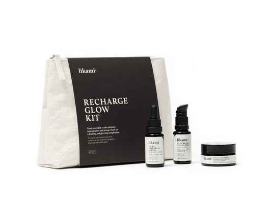LÍKAMI - RECHARGE GLOW KIT