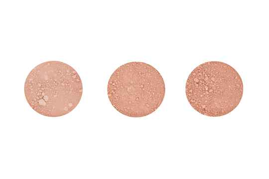 I.AM.KLEAN - LOOSE MINERAL FOUNDATION PINK