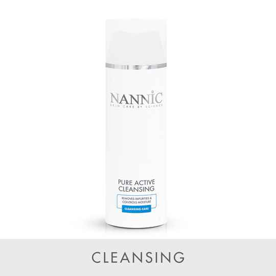 Pure Active Cleansing 150ml