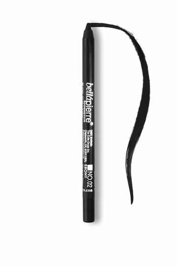 Gel Eye Liner - Ebony