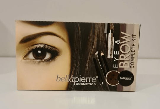 Eye & Brow Complete Kit