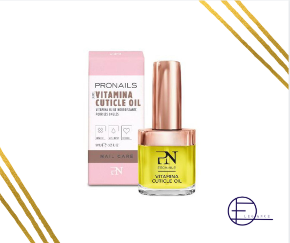 Vitamina cuticle oil- 10ml