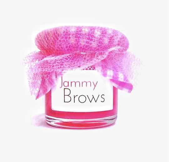Jammy Brows - CANDY