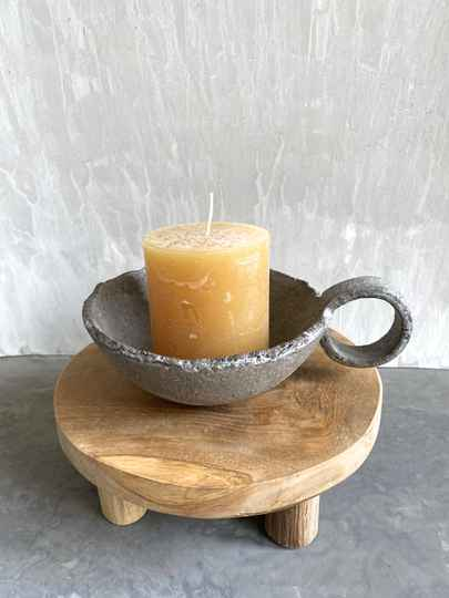 AUTHENTIC CANDLE LAMP
