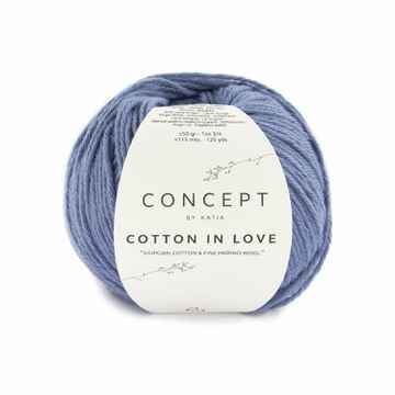 Cotton in love - 64 -  Jeans