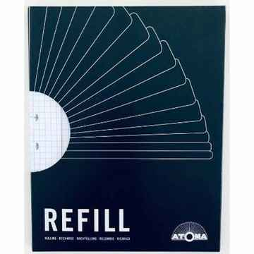Atoma recharges