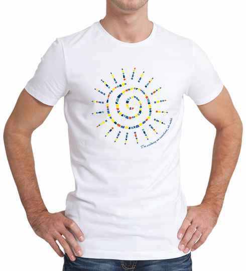 Helios t-shirt t-greeks