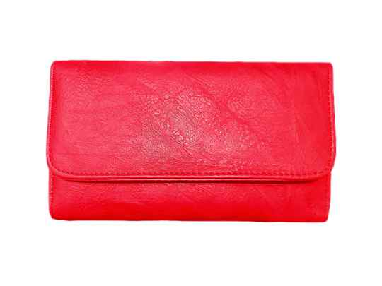 Jessica RED wallet