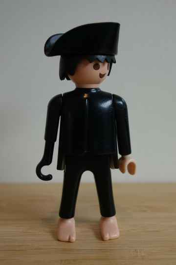 Playmobil piraat 5