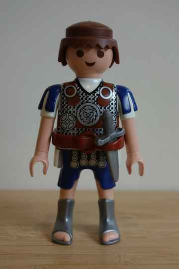 Playmobil ridder 2