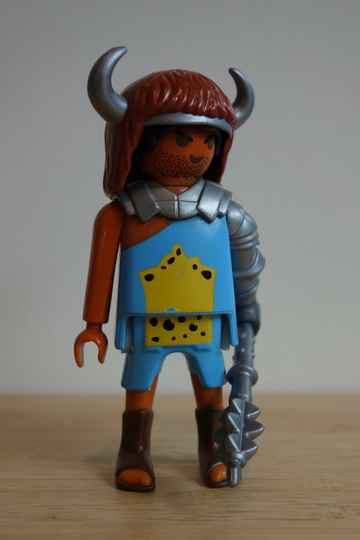 Playmobil gladiator 2