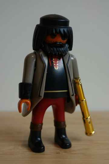 Playmobil piraat 6