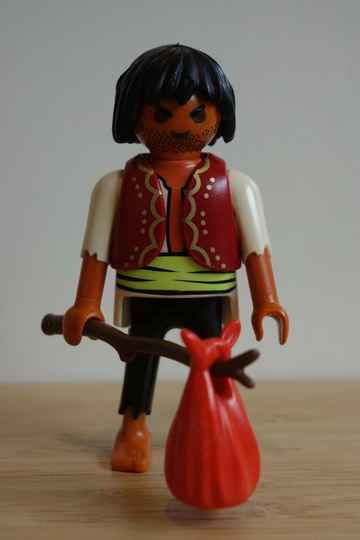 Playmobil piraat 7
