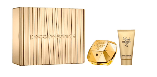 Paco Rabanne - One Million - Giftset