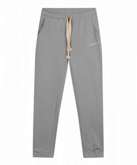 10 DAYS CROPPED JOGGER GREY BLUE 20-007-1201