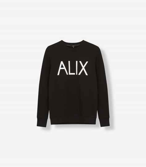 ALIX THE LABEL KNITTED SWEATER 100821024