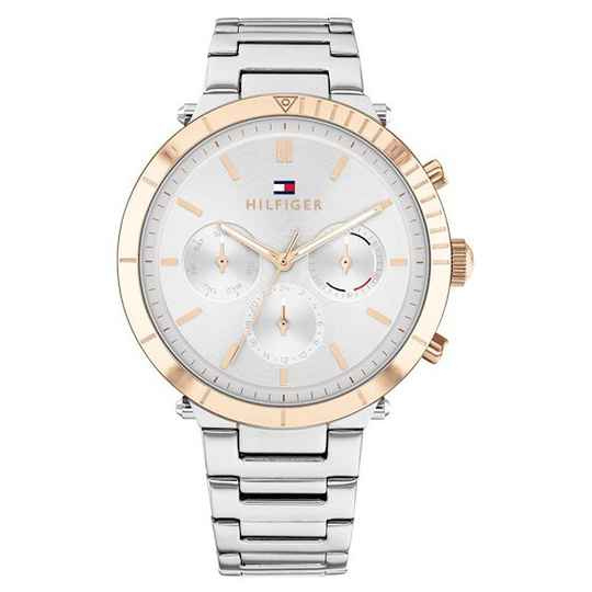 TH1782348 Dames - Staal 38mm