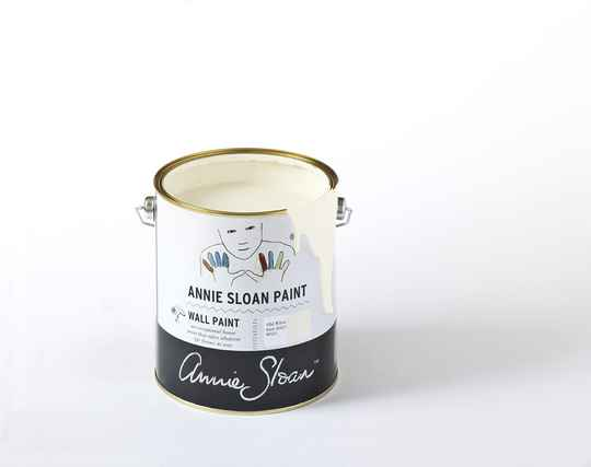 Annie Sloan Wall Paint 2.5 liter Old White