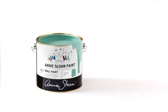 Annie Sloan Wall Paint 2.5 liter Provence