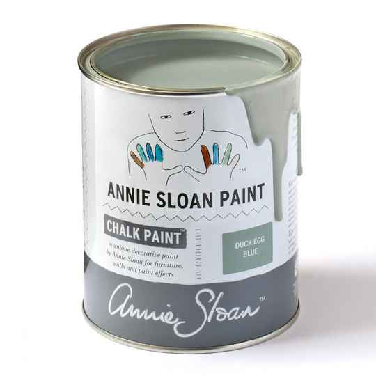 Annie Sloan Chalk Paint® Duck Egg Blue