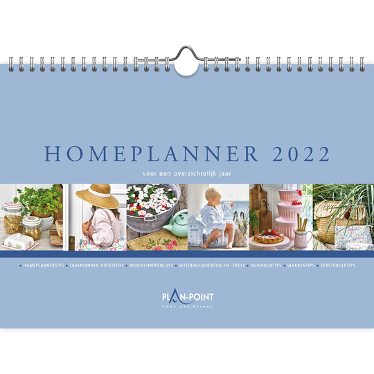 Planpoint familieplanner 2022