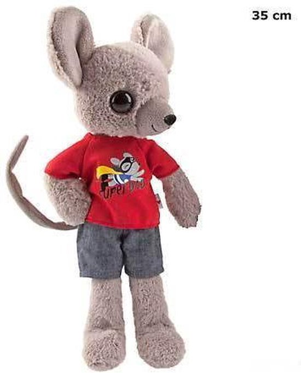 House of mouse - Papa muis 35cm
