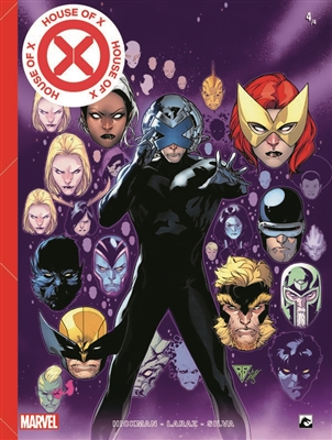 Marvel House of X 04.