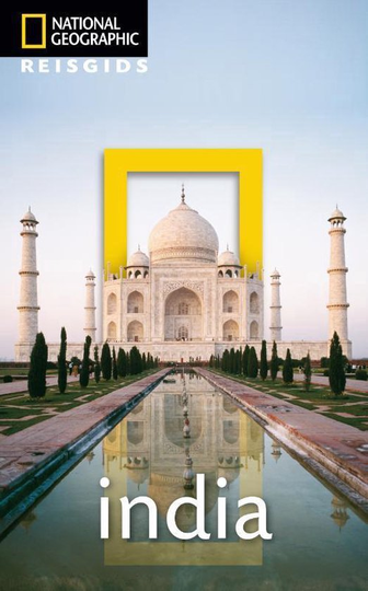 National Geographic Reisgids - India