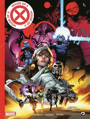 Marvel House of X 03.