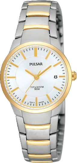 Pulsar dameshorloge PH7128