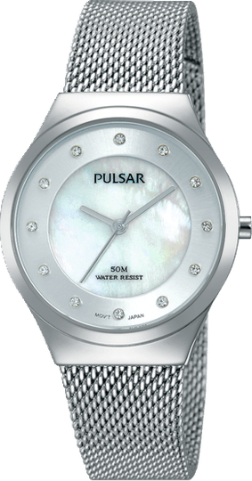 Pulsar dameshorloge PH8131X1