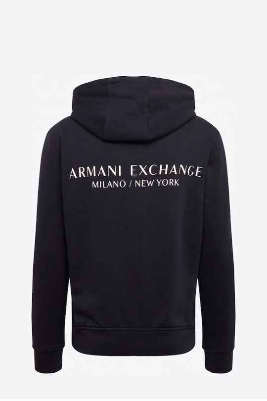 Sweatshirt  |  Armani Exchange