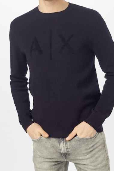 Trui  |  Armani Exchange